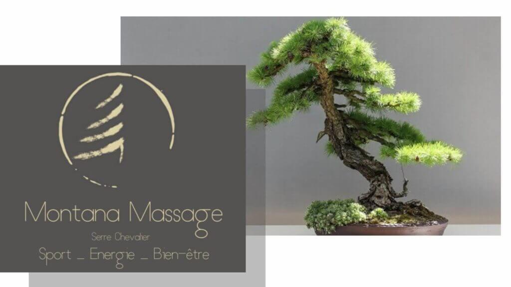 Massage Serre Chevalier Montana