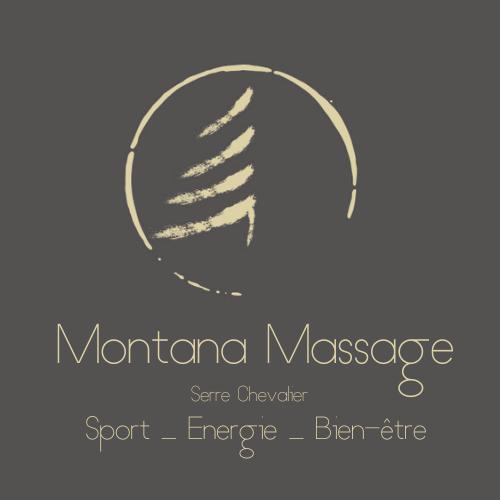 logo massage Montana Franck