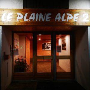 Montana Massage Immeuble Plaine Alpes 2 La salle les Alpes