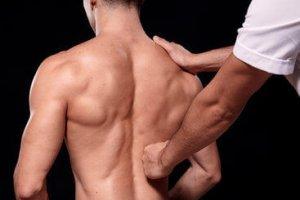 massages sportifs Montana massages