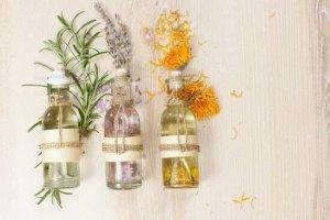 Les huiles essentielles à Serre Chevalier